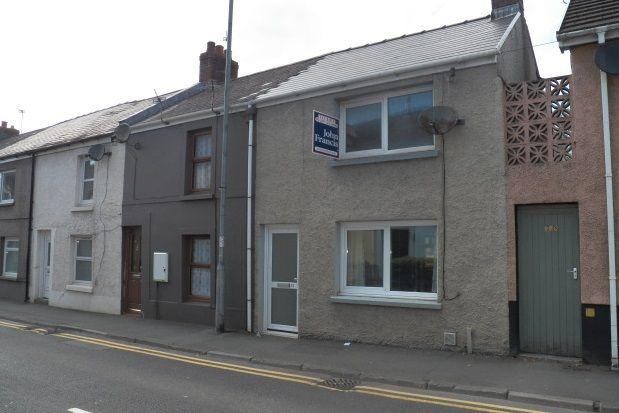 Thumbnail Property to rent in Richmond Terrace, Carmarthen