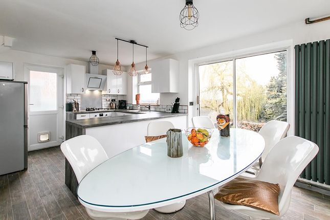 Dining Kitchen of Stiles Road, Arnold, Nottingham NG5