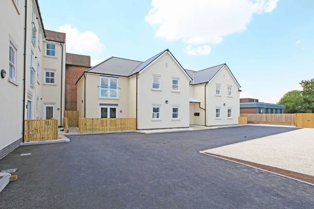 Thumbnail Flat to rent in 13 Cobblers Court, Wellington, Telford