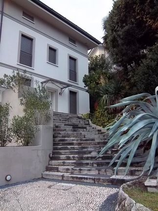 Thumbnail Apartment for sale in Cernobbio, Lombardy, Italy