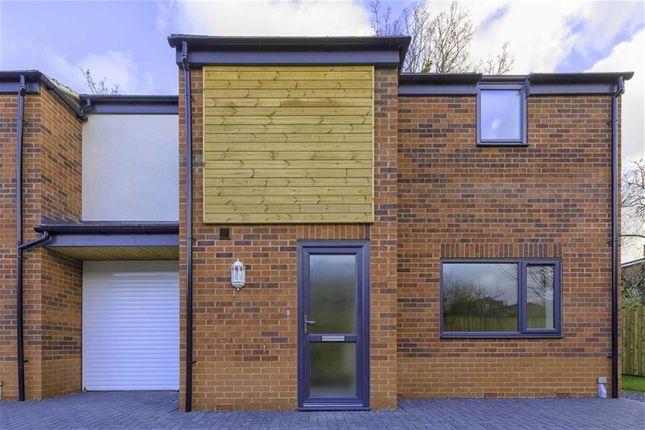 Thumbnail Semi-detached house for sale in West Avenue, West Bridgford, Nottingham