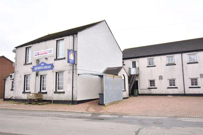 Picture No. 22 of The Queens Head Pub, William Street, Great Clifton, Workington, Cumbria CA14