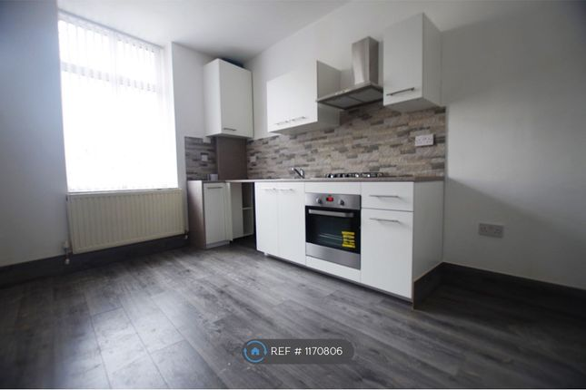 1 bed terraced house to rent in Bolton Lane, Bradford BD2