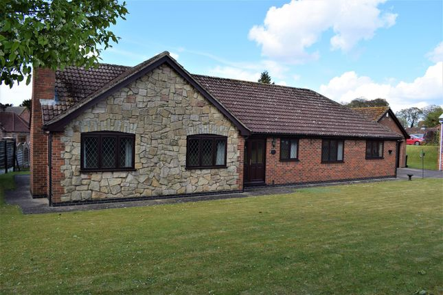 4 bed bungalow to rent in Brigg Road, Wrawby, Brigg DN20