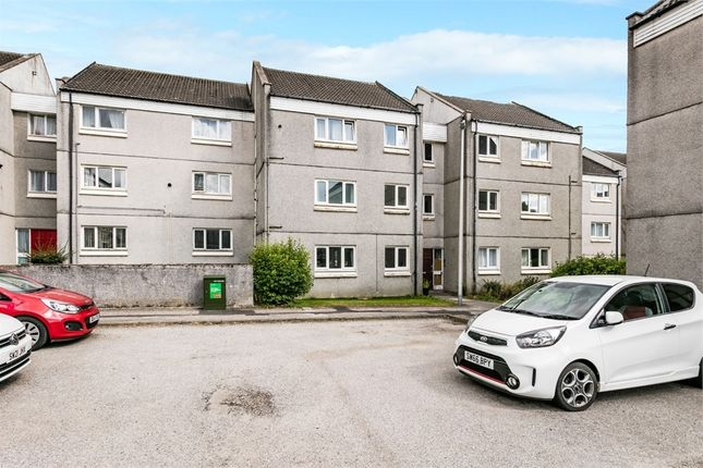 Thumbnail Flat for sale in Rousay Place, Aberdeen