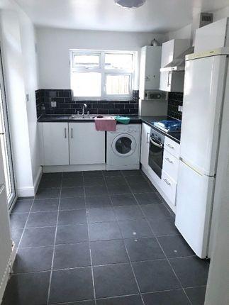 Thumbnail Semi-detached house to rent in Honor Oak Road, London