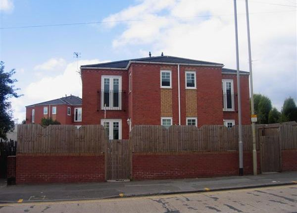 Thumbnail Terraced house to rent in Clarence Street, Upper Gornal, Dudley