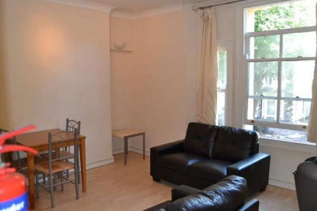 Thumbnail Flat to rent in The Walk, Cathays, Cardiff