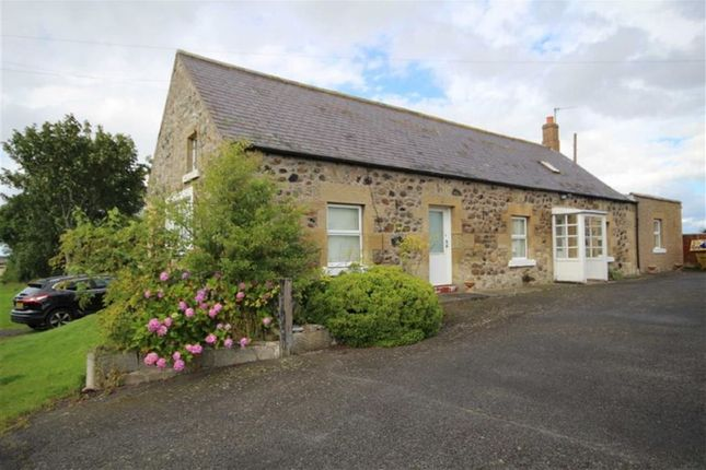 Thumbnail Cottage for sale in Lennel, Coldstream