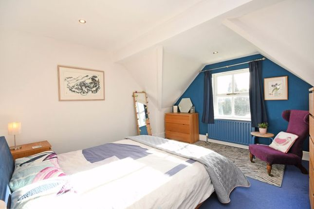Master Bedroom of Tapton Park Gardens, Tapton Park Road, Ranmoor, Sheffield S10