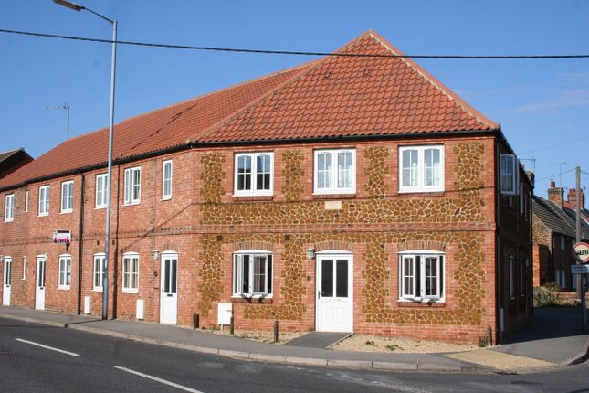 1 bed flat to rent in Flat 9, Chambers Court, Dersingham PE31