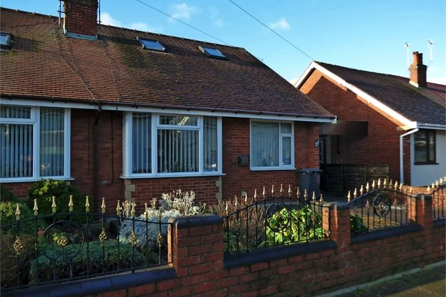 3 bed detached bungalow for sale in Gaskell Crescent, Thornton-Cleveleys, Lancashire