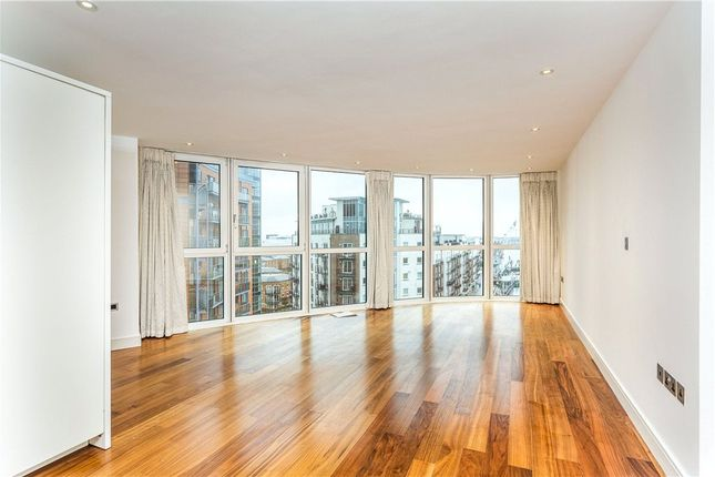2 bed flat for sale in Gunwharf Quays, Portsmouth PO1