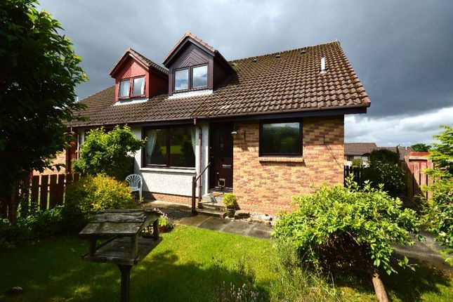 Thumbnail Flat to rent in Towerhill Road, Cradlehall, Inverness