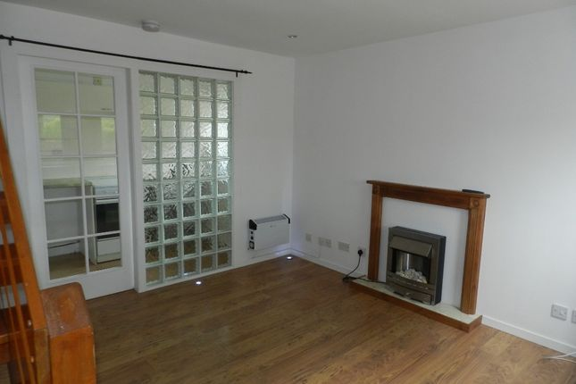 Thumbnail Flat to rent in Craigspark, Ardrossan, North Ayrshire