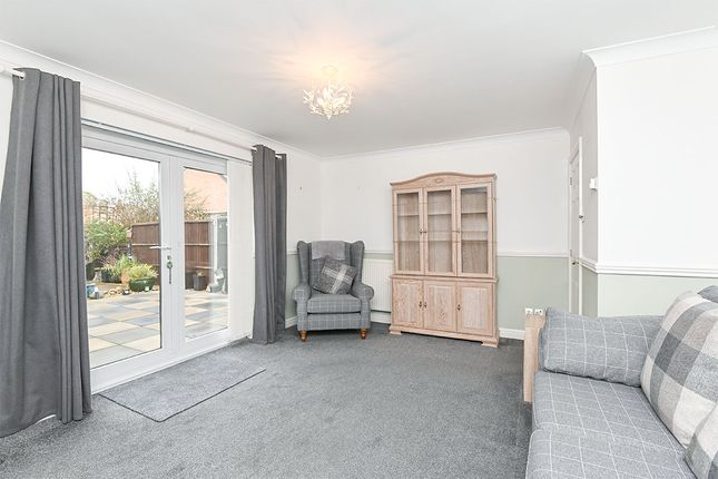 Lounge of Horninglow Croft, Burton-On-Trent, Staffordshire DE13