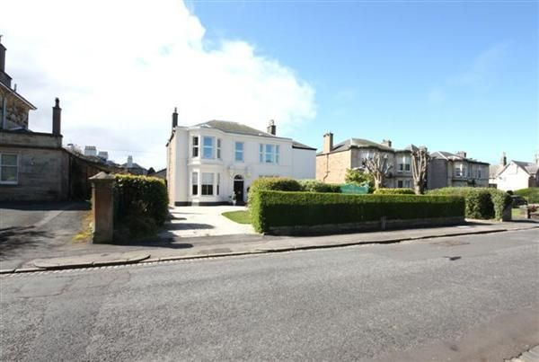 Thumbnail Detached house for sale in Broomfield Road, Ayr