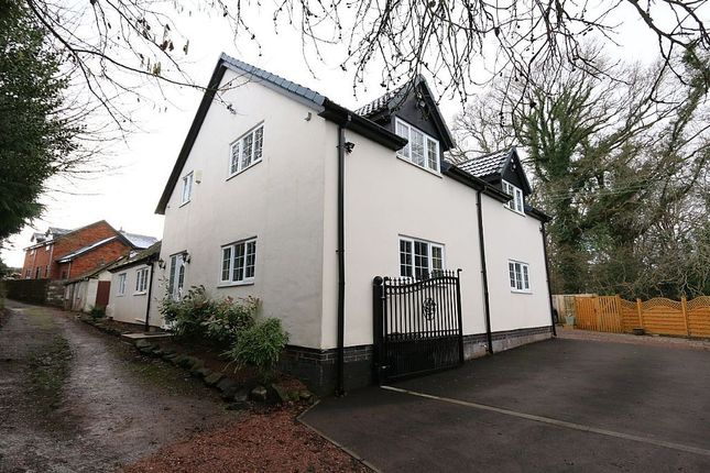 Thumbnail Detached house for sale in 9, Marians Lane, Berry Hill, Coleford, Gloucestershire