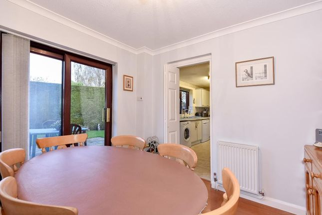 Dining Area of Tamar Crescent, Greenwood Homes OX26