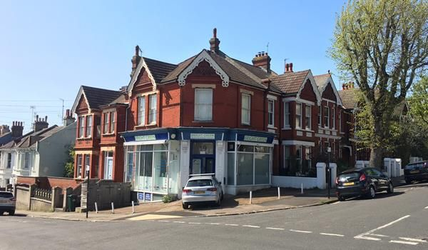 Thumbnail Office for sale in 19 Southdown Avenue, Brighton, East Sussex