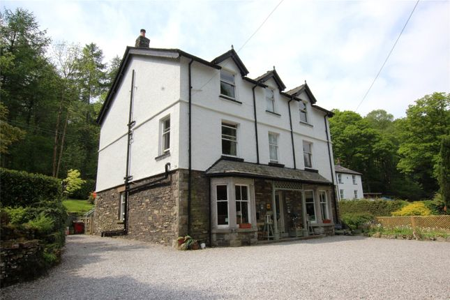 Thumbnail Property for sale in The Knoll Country House, Lakeside, Ulverston, Cumbria