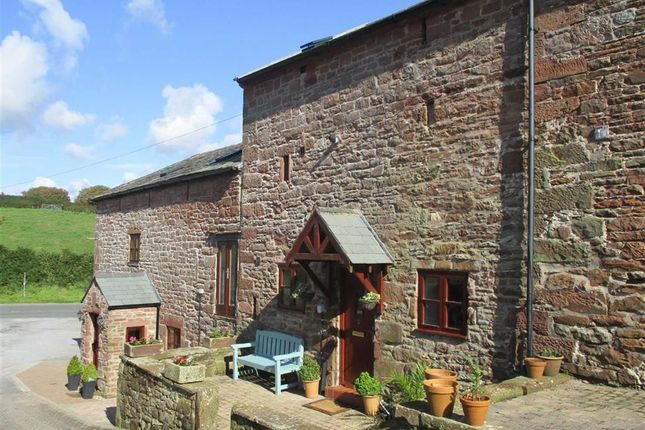 Thumbnail Barn conversion to rent in Egremont