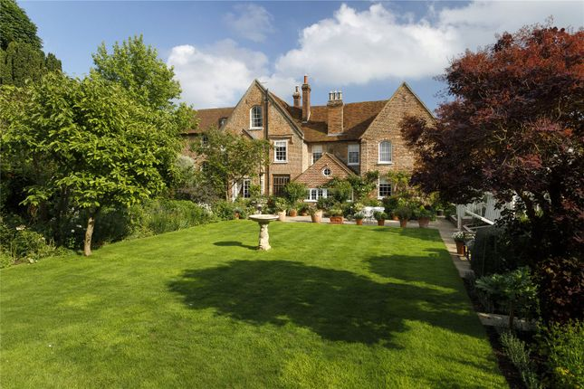 Thumbnail Detached house for sale in King Street, Fordwich, Canterbury, Kent