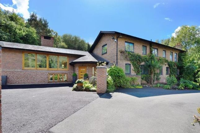 Thumbnail Property for sale in Fownhope, Hereford