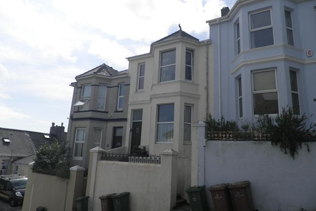 Exterior of Rutland Road, Mannamead, Plymouth PL4