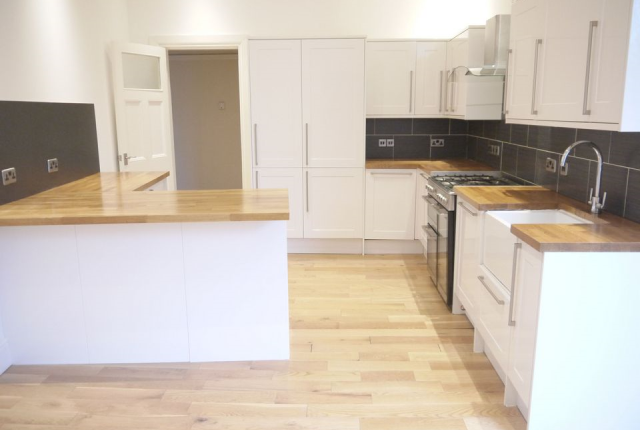 Thumbnail Flat to rent in 8 Lauderdale Gardens Hyndland 9Ua, Glasgow