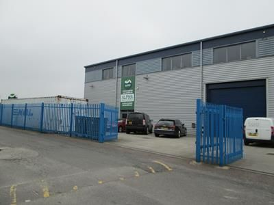 Thumbnail Light industrial to let in Rochester Trade Park, Maidstone Road, Rochester, Kent