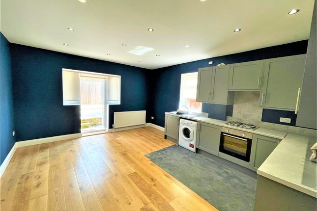 Thumbnail Maisonette to rent in Trevelyan Road, Tooting Broadway, London