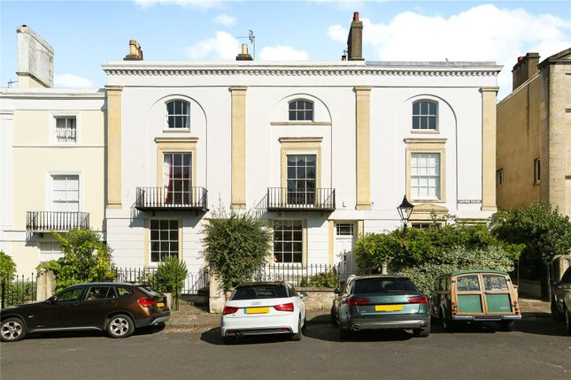 Terraced house for sale in Canynge Square, Clifton, Bristol