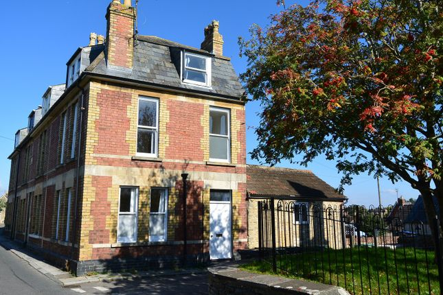 Terraced house to rent in St Mary's Street, Malmesbury
