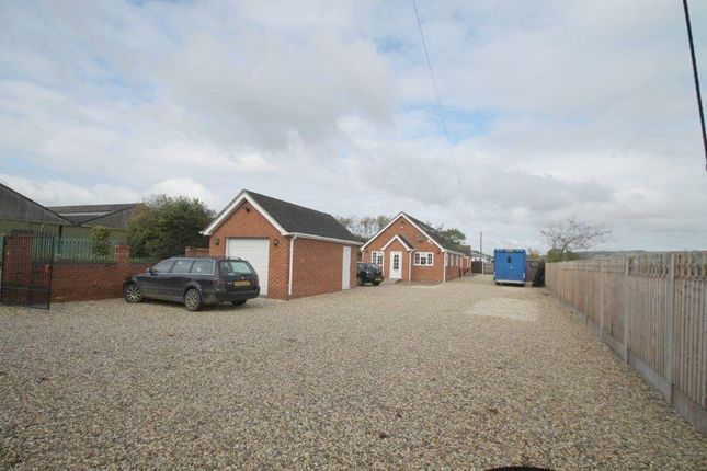 Thumbnail Bungalow for sale in Aston Cross, Tewkesbury