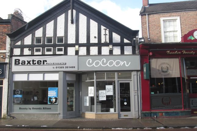 Thumbnail Retail premises to let in Coniscliffe Road, Darlington