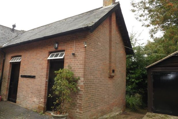 Thumbnail Flat to rent in Witherenden Hill, Burwash, Etchingham