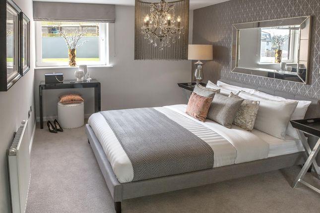 "Thumbnail Duplex for sale in ""Brighton"" at Baileyfield Road, Edinburgh"