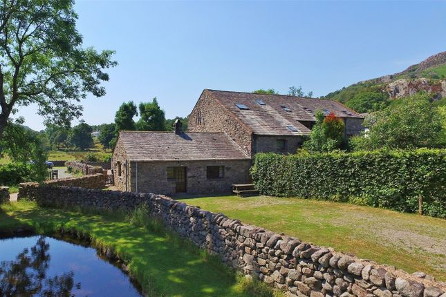 Thumbnail Terraced bungalow for sale in Eskdale Green, Fisherground, Holmrook, Cumbria