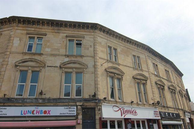 West Street, Weston-Super-Mare BS23