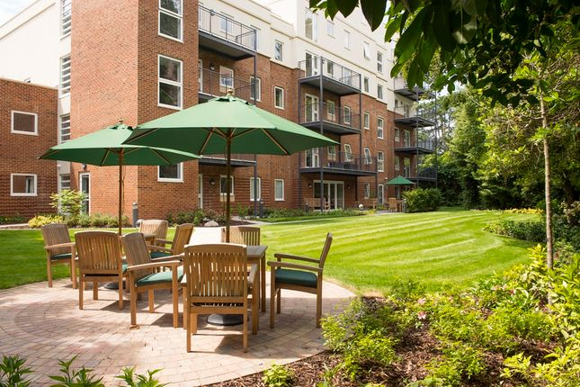 Thumbnail Property for sale in Tower Road, Westbourne, Bournemouth