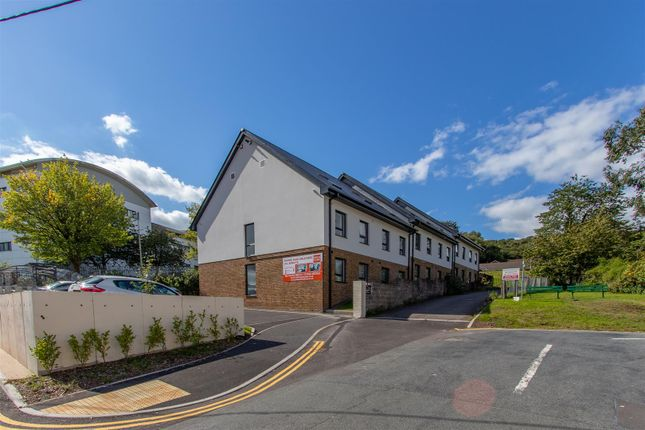 Thumbnail Property to rent in Brook Street, Treforest, Pontypridd