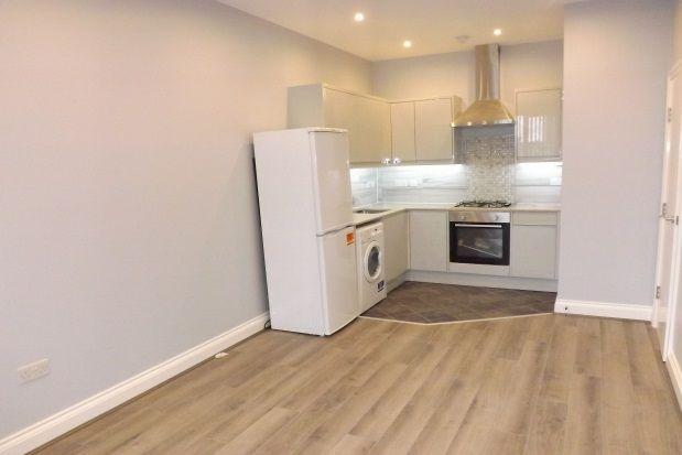 1 bed flat to rent in Bridge Street, Swindon