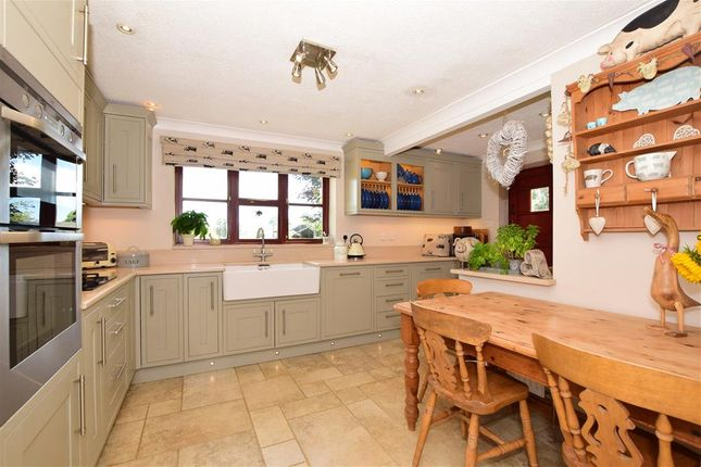 Kitchen of Red Hill, Wateringbury, Maidstone, Kent ME18