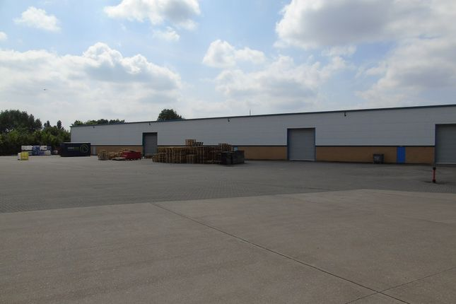 Thumbnail Industrial to let in Anglers Business Centre, Nottingham Road, Derby