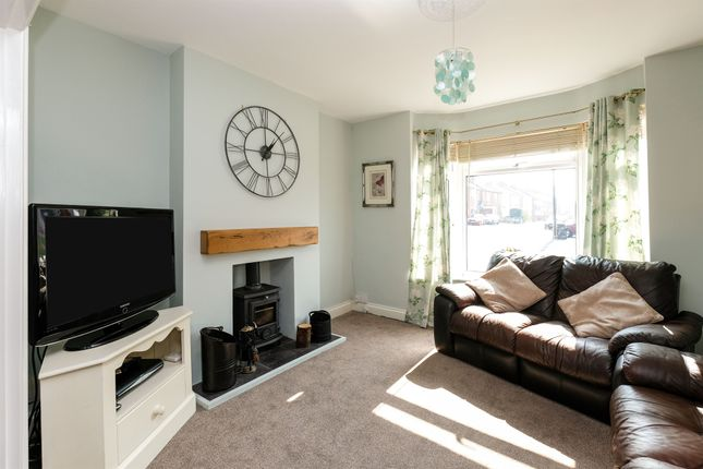 3 bed detached house for sale in Freehold Road, Ipswich