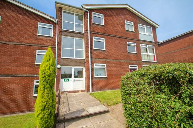 Thumbnail Flat to rent in Attwood Rise, Attwood Street, Kidsgrove, Stoke-On-Trent