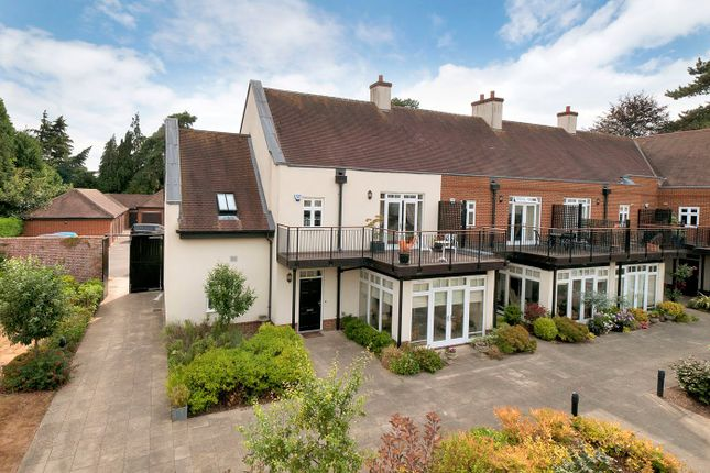Thumbnail Property for sale in St. Leonards Street, West Malling