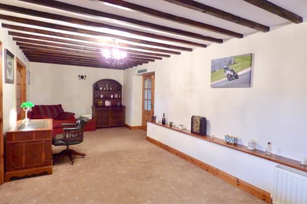 New Image of The Hayloft And Annexe, Greenhead Farm, Hincaster, Milnthorpe LA7