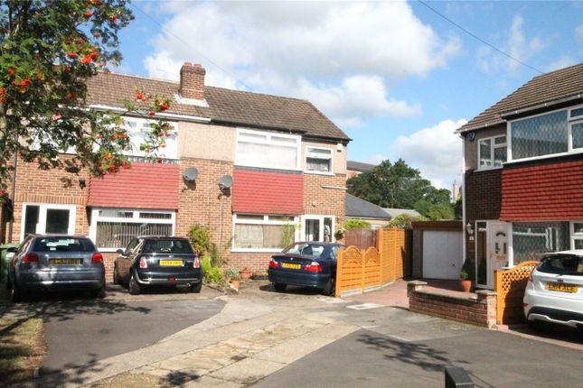 3 bed property for sale in Edinburgh Crescent, Waltham Cross, Hertfordshire